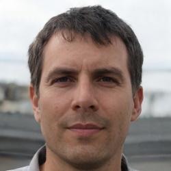 Harald Borg Bilde